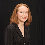 Ashley Ferguson '09 '11 '14 headshot