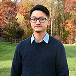 Guan Wang '15 headshot
