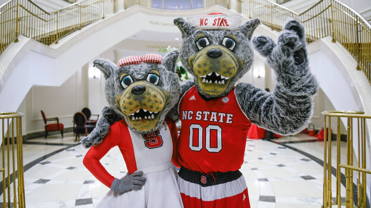 Welcome To The Pack 2023 Class Of Centennial Scholars Wilson College News Nc State University
