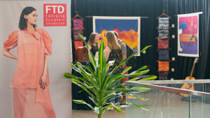 ftd showcase display