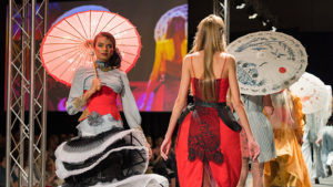 Fashion And Textile Design Textile And Apparel Technology And Management Nc State University