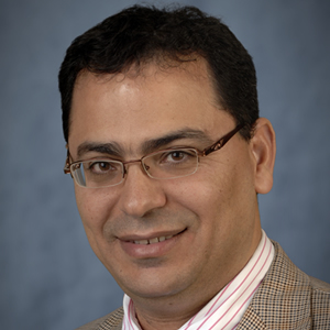 Dr. Ahmed El-Shafei post image