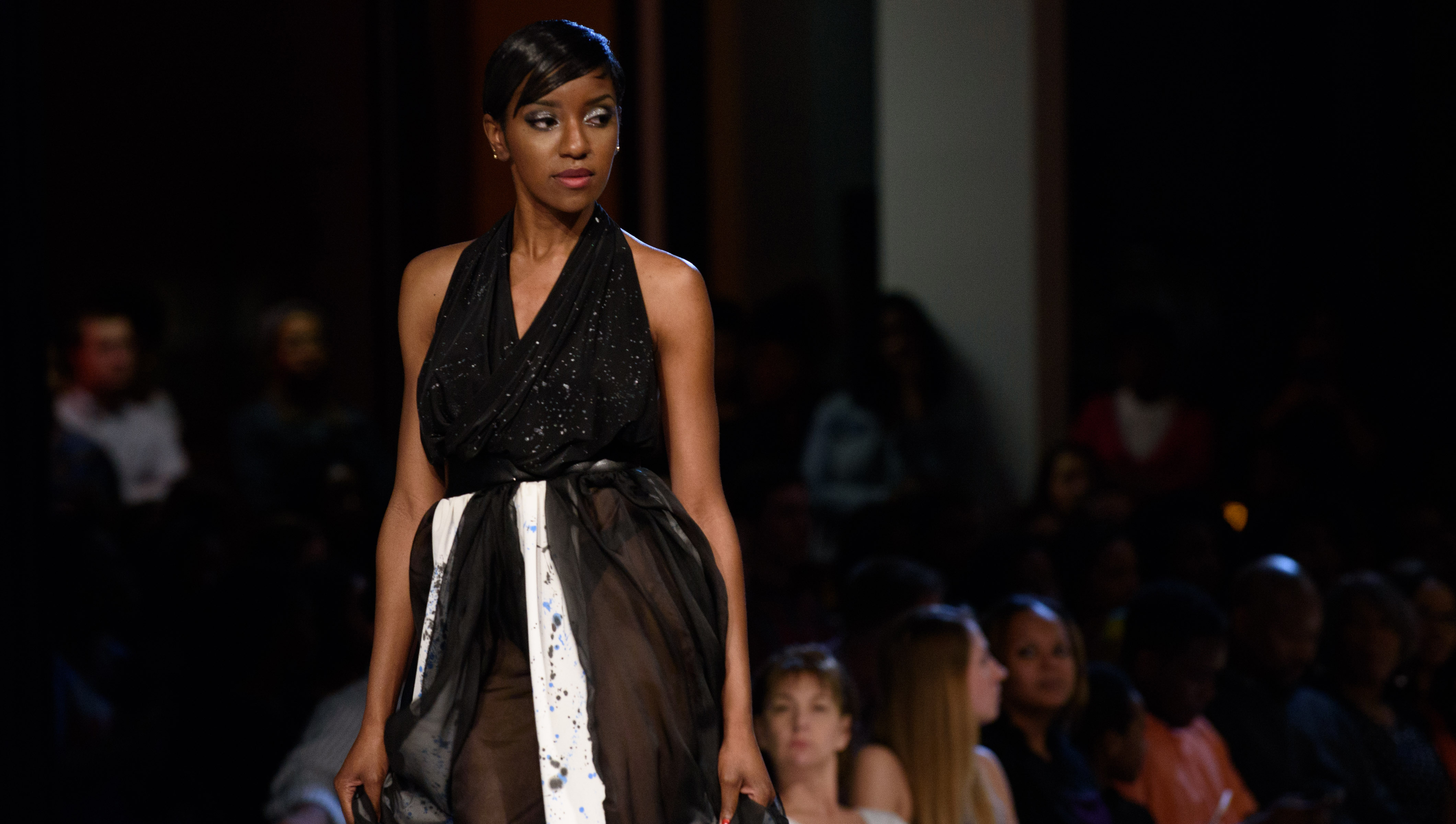 19th Annual Aats Fashion Expose Wilson College Of Textiles