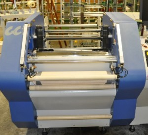 CCI SL8900 Evergreen Sample Weaving Loom