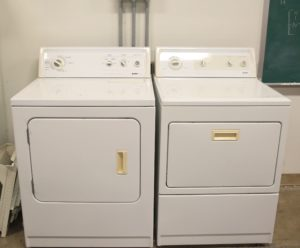 Home-size Dryers